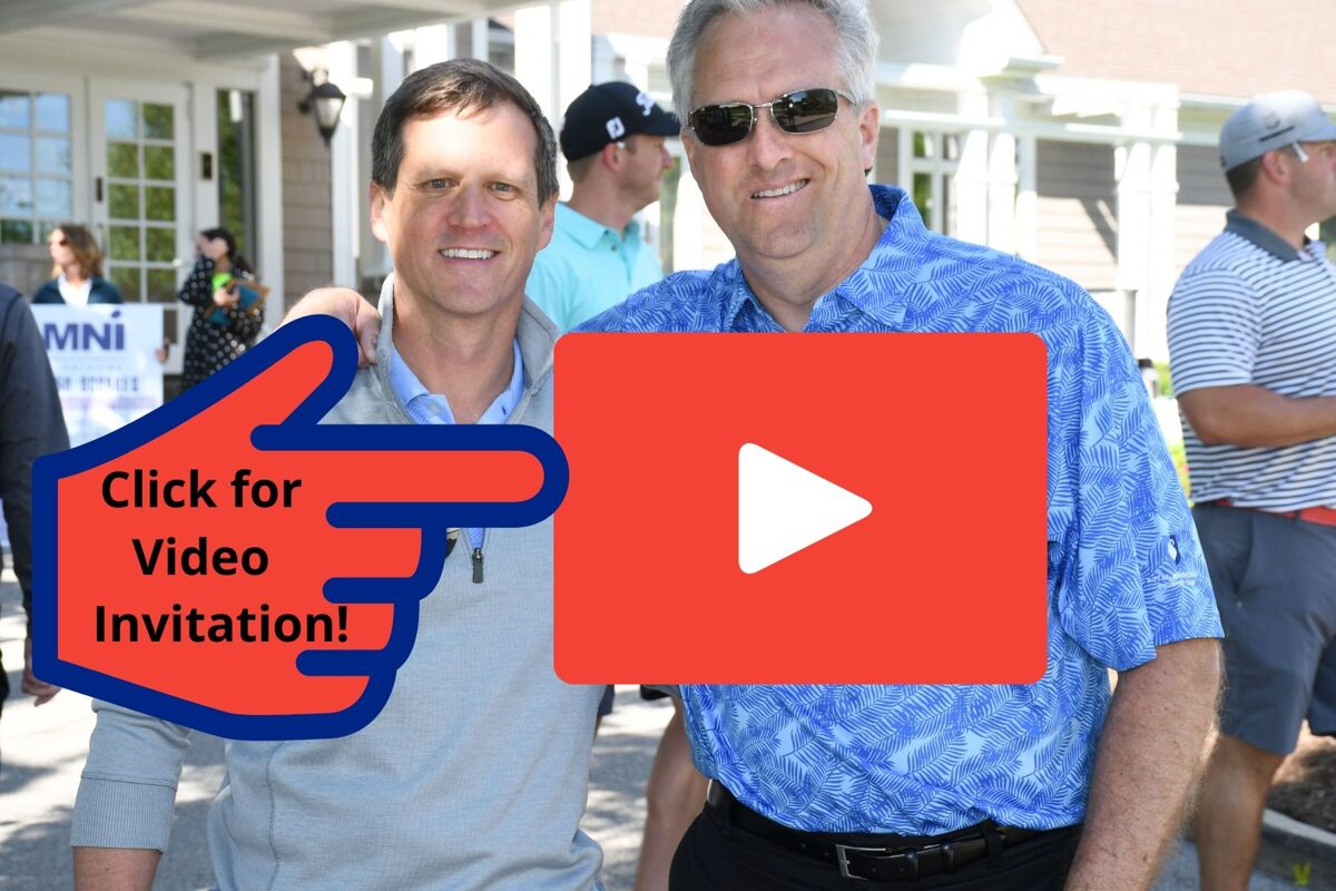 Golf Classic 2020 Invite Video